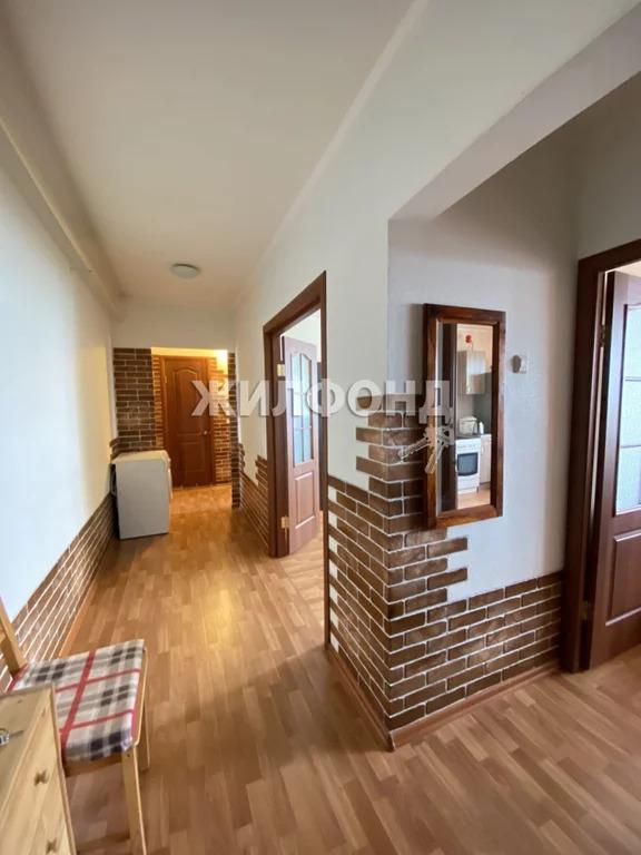 Продажа квартиры, Новосибирск, м. Заельцовская, Ул. Менделеева - Фото 6