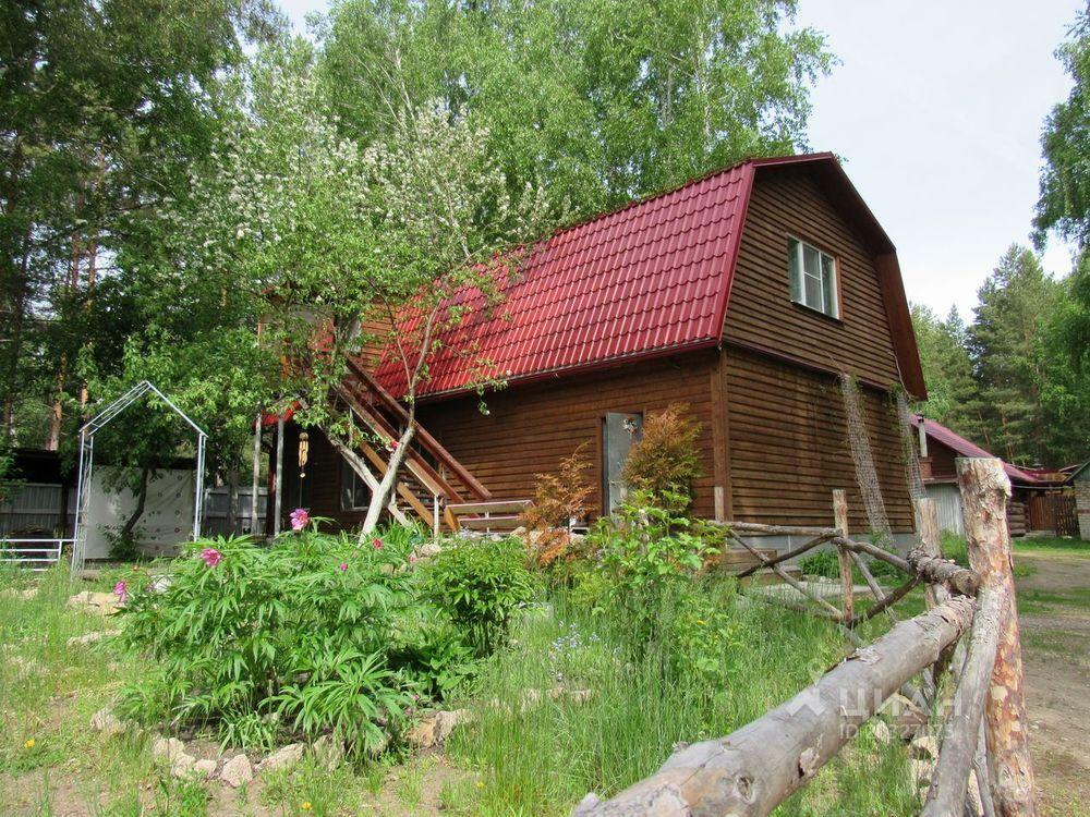 Дом в Челябинская область, Красноармейский район, д. Пашнино 2-е . - Фото 0