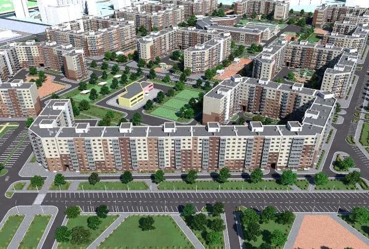Продажа квартиры, Красноярск, Северное шоссе шоссе - Фото 0