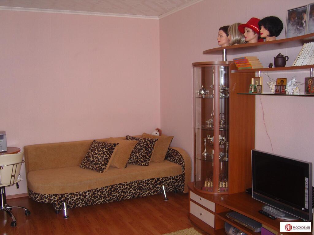 Продажа 1- комнатной квартиры, м.Братиславская - Фото 16