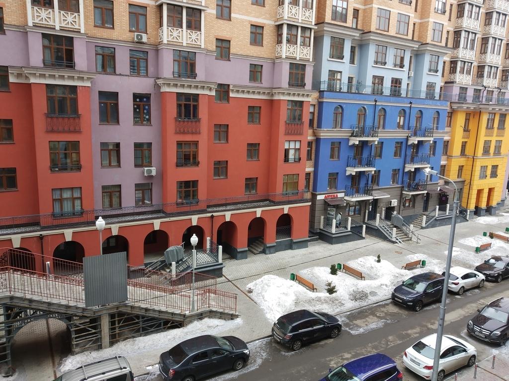 Продажа 1-комнатной квартиры в Химках - Фото 1