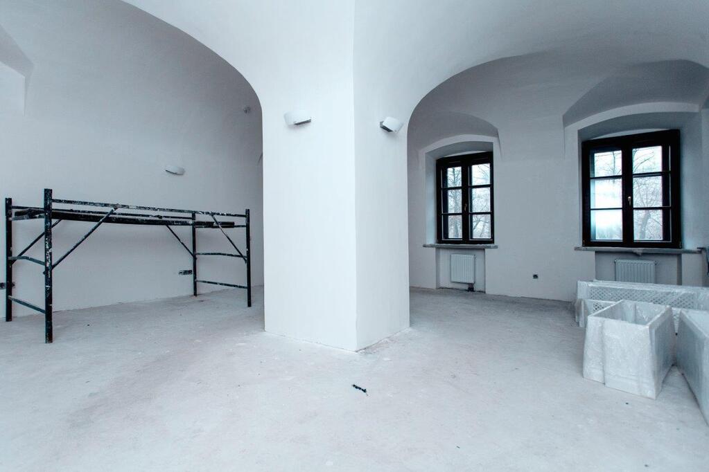 Продажа особняка 1800 кв.м. в ЦАО м.Курская - Фото 15