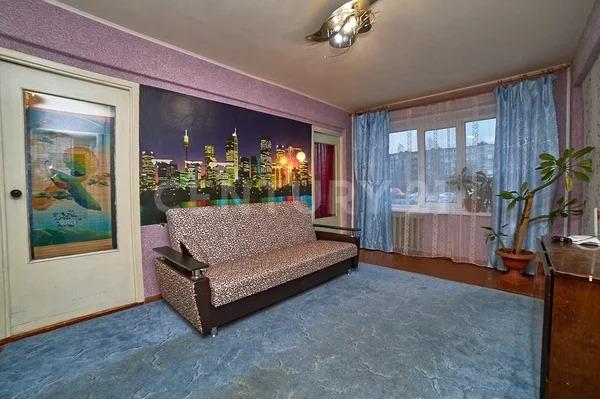 Продажа 4-к квартиры на 2/5 этаже на ул. Пограничная, д. 4 - Фото 0