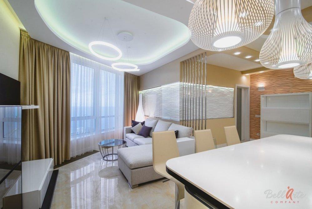 Продажа квартиры, Ялта, Ул. парк имени Гагарина - Фото 4