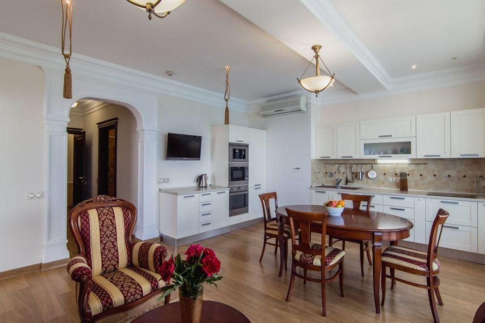 Продажа квартиры, Ялта, Ул. Приморский Парк - Фото 3
