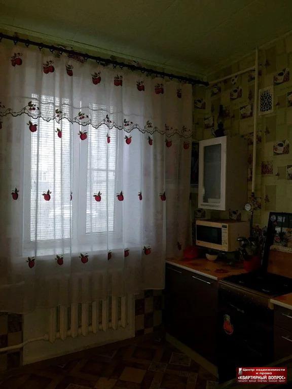 1-к квартира, 35 м, 1/2 эт. - Фото 6
