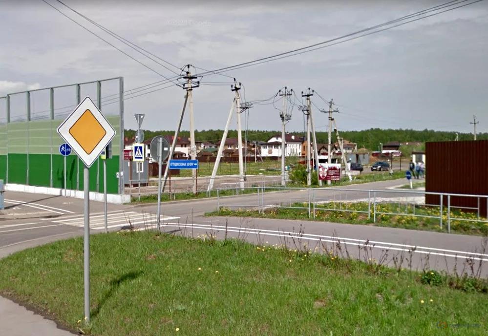 Продажа участка, Рогозино, Первомайское с. п, Рогозининская улица - Фото 0