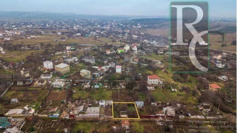 Продажа участка, Севастополь, Балаклавское ш. - Фото 4