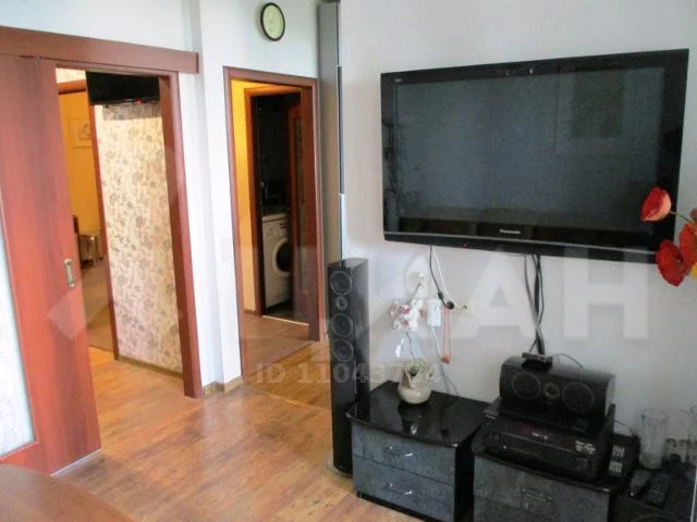 2-комн. квартира, 83,7 м - Фото 18