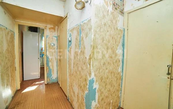 В продаже однакомнатная квартира улучшенной планировки. - Фото 10