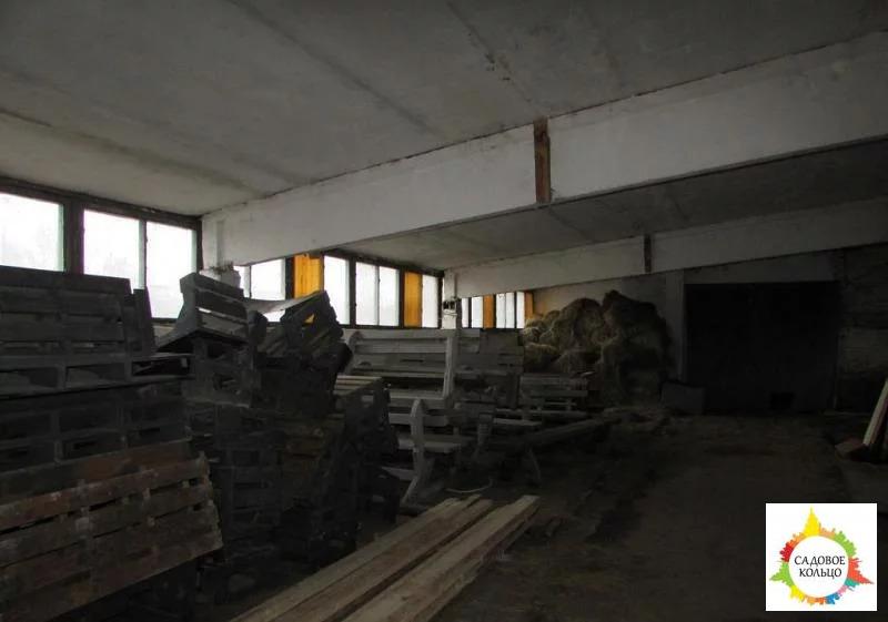 Назначение: производство, склад, автосервис, другое, мастерская, база - Фото 1