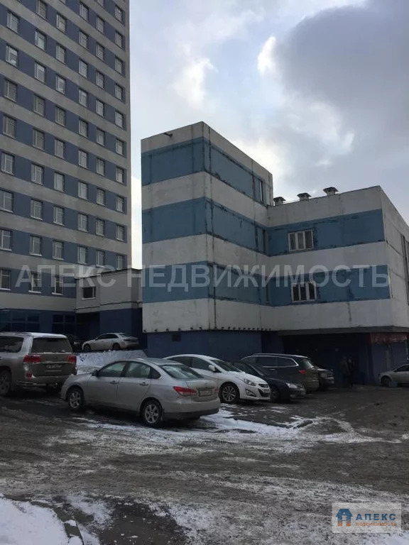 Аренда офиса 11 м2 м. Нагатинская в бизнес-центре класса В в Нагорный - Фото 1