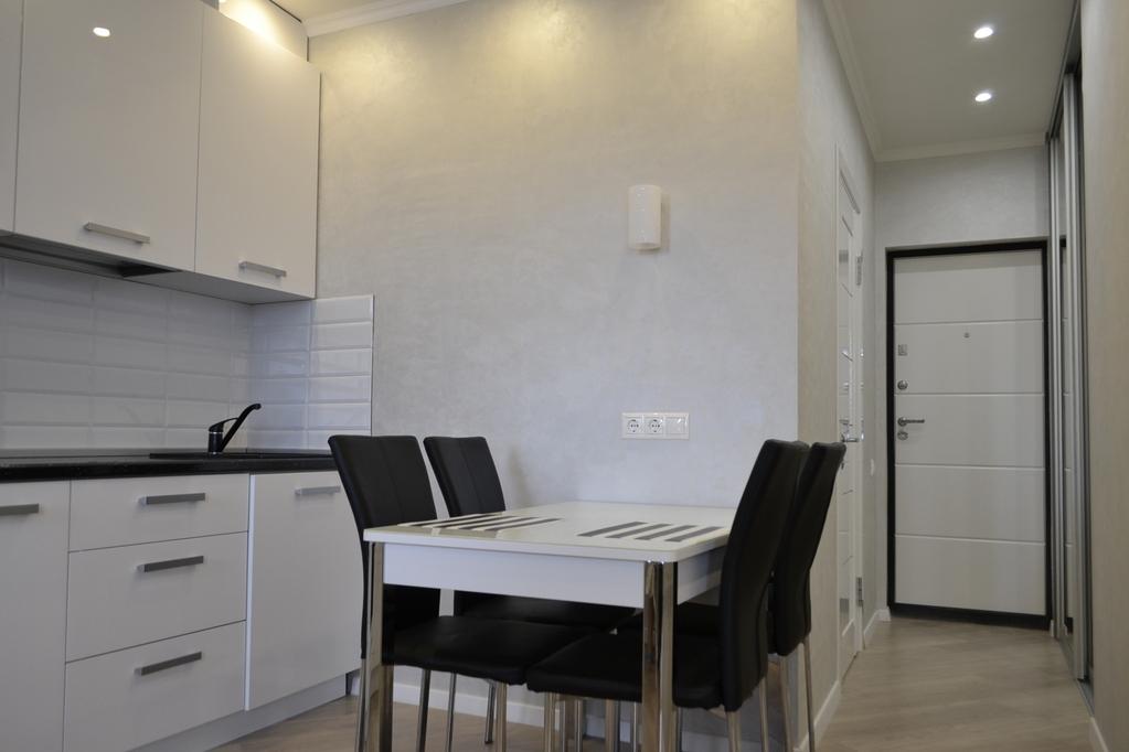 Уютная квартира на Бытхе - Фото 0