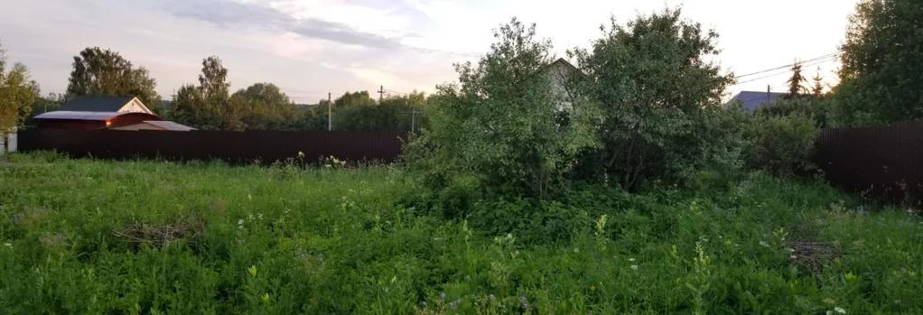 Продажа участка, Никоново, Кленовское с. п, м. Аннино - Фото 6
