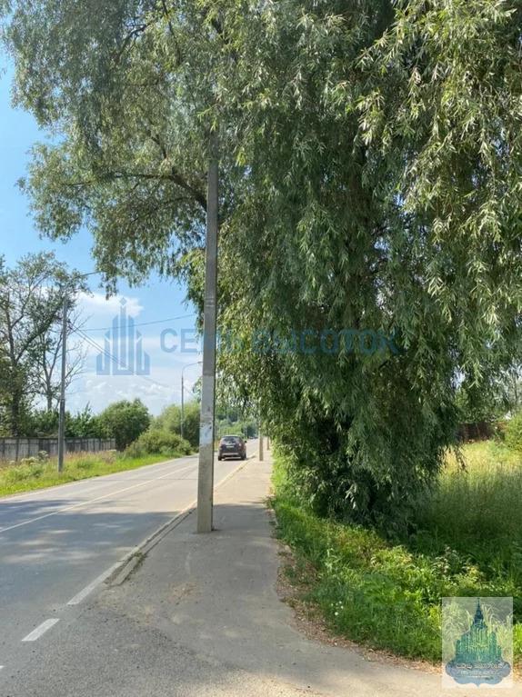 Продажа участка, Кленово, Кленовское с. п, Ул. Садовая - Фото 15