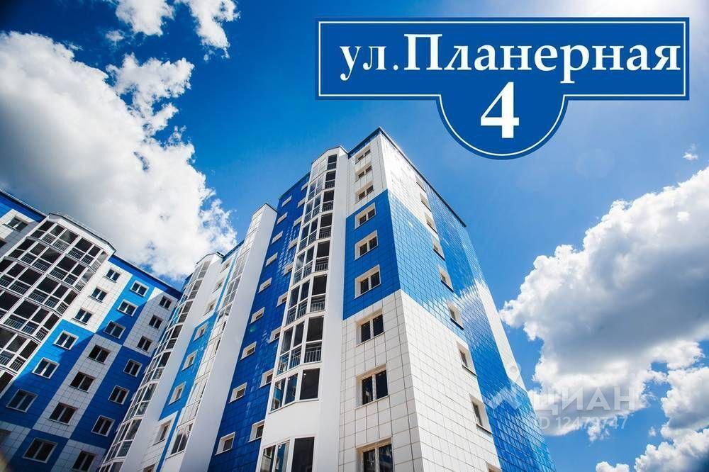 Продажа квартиры, Тверь, Ул. Планерная - Фото 0