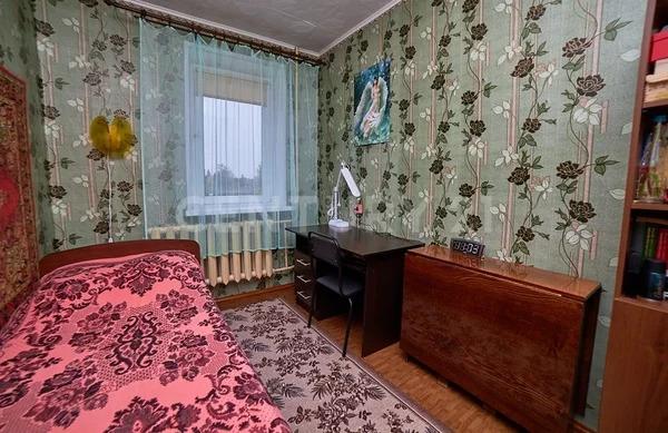 Продажа 4-к квартиры на 5/5 этаже на ул. Гвардейская д. 33 - Фото 8