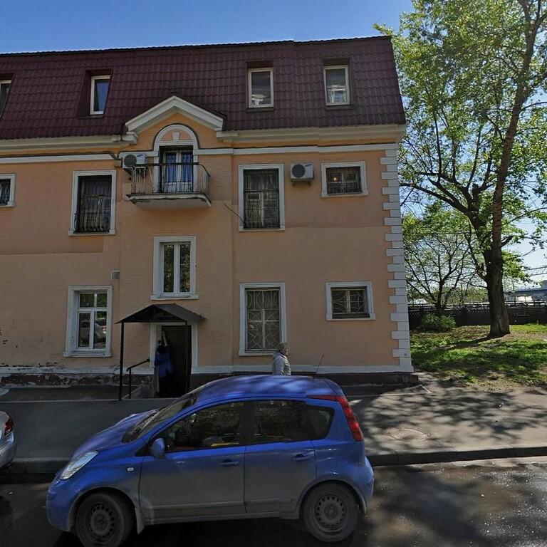 Продажа здания м.Киевская - Фото 1