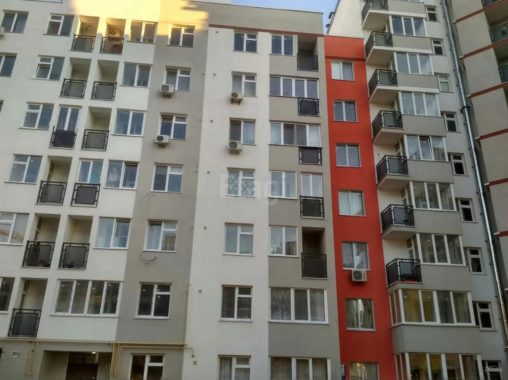Продам 3-комн. кв. 74.5 кв.м. Симферополь, Батурина - Фото 10