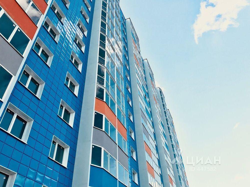 Продажа квартиры, Тверь, Ул. Театралов - Фото 1