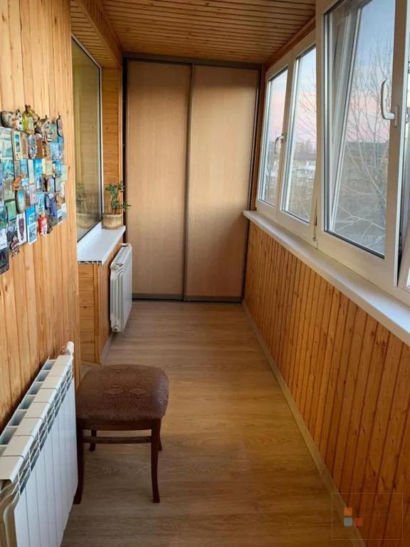 Квартира, 3 комнаты, 63 м - Фото 19