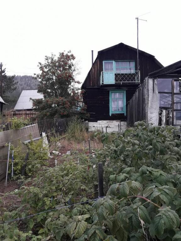 Продажа дома, Улан-Удэ, СНТ Зенит 3 квартал - Фото 0