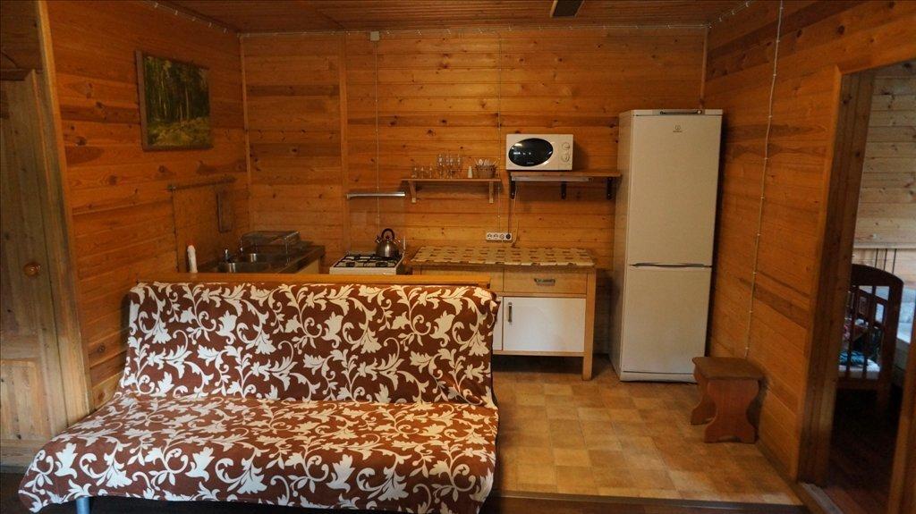 Двухэтажный коттедж с баней в Раздолье - Фото 7