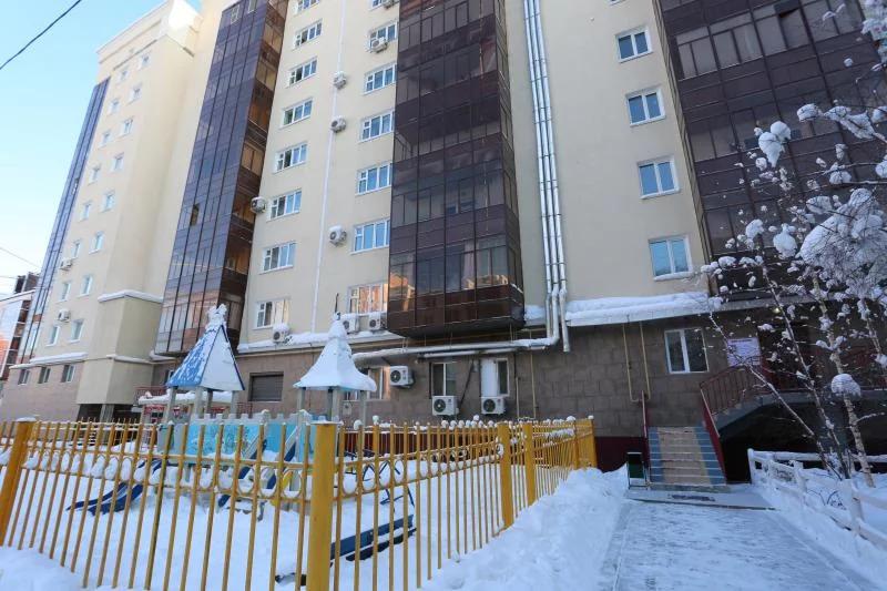 Продажа квартиры, Якутск, Ул. Ярославского - Фото 20