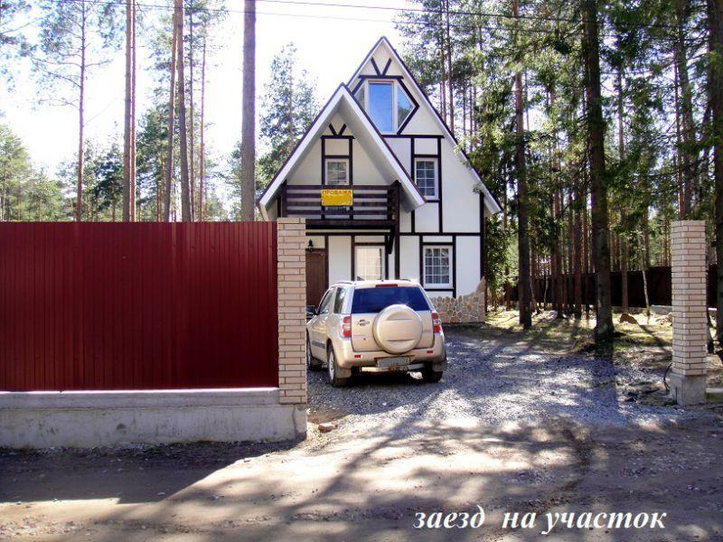 Коттедж 180 кв.м в Белоострове - Фото 15