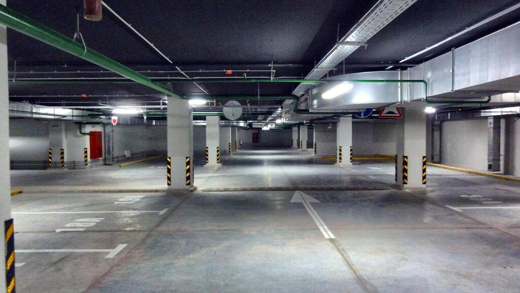 286кв.м, св. планировка, 9 этаж, 1секция - Фото 14