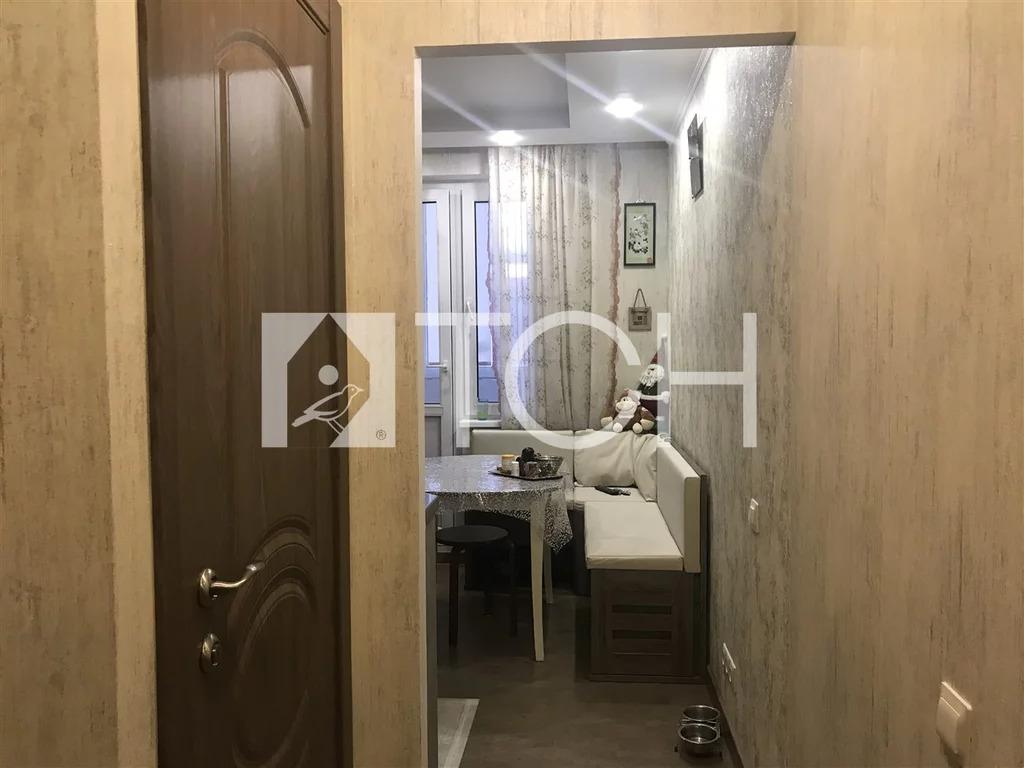 3-комн. квартира, Мытищи, ул Борисовка, 28 - Фото 9