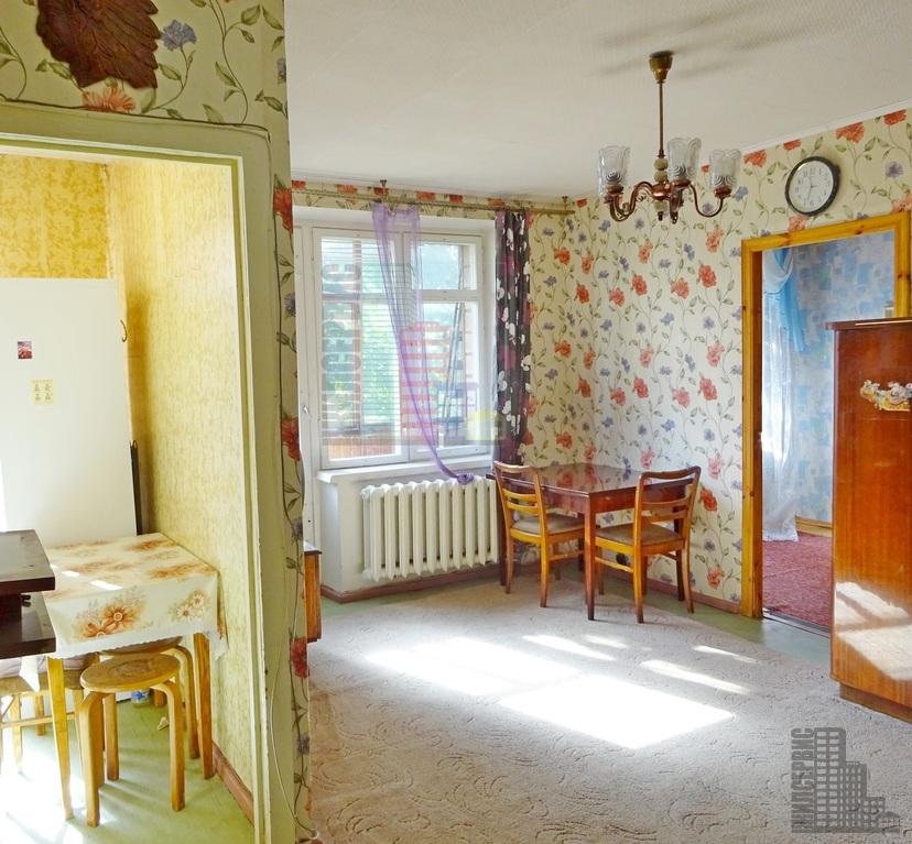 Двухкомнатная квартира в Москве, Щелковское шоссе, метро 10 мин.пешком - Фото 10