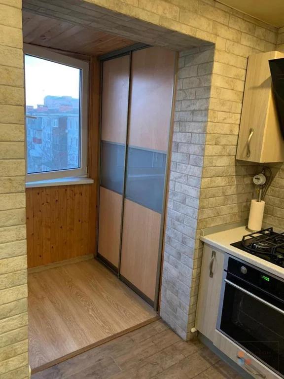 Квартира, 3 комнаты, 63 м - Фото 17