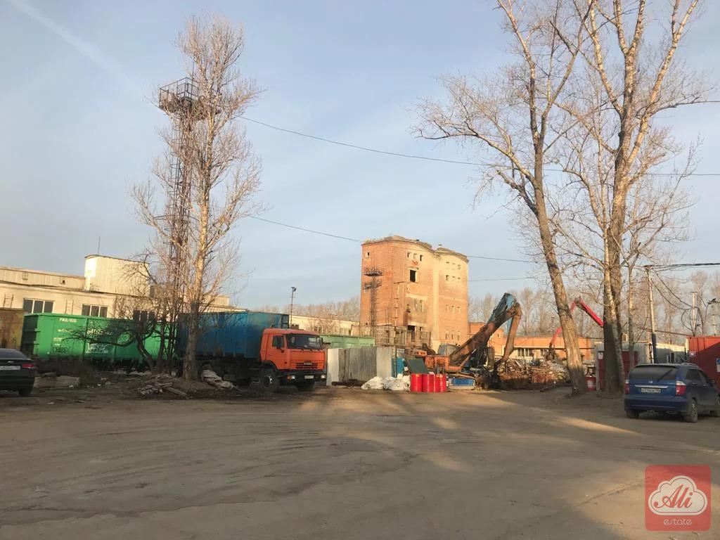 Продается Земельный участок. , Москва г, Кавказский бульвар 51с3 - Фото 27