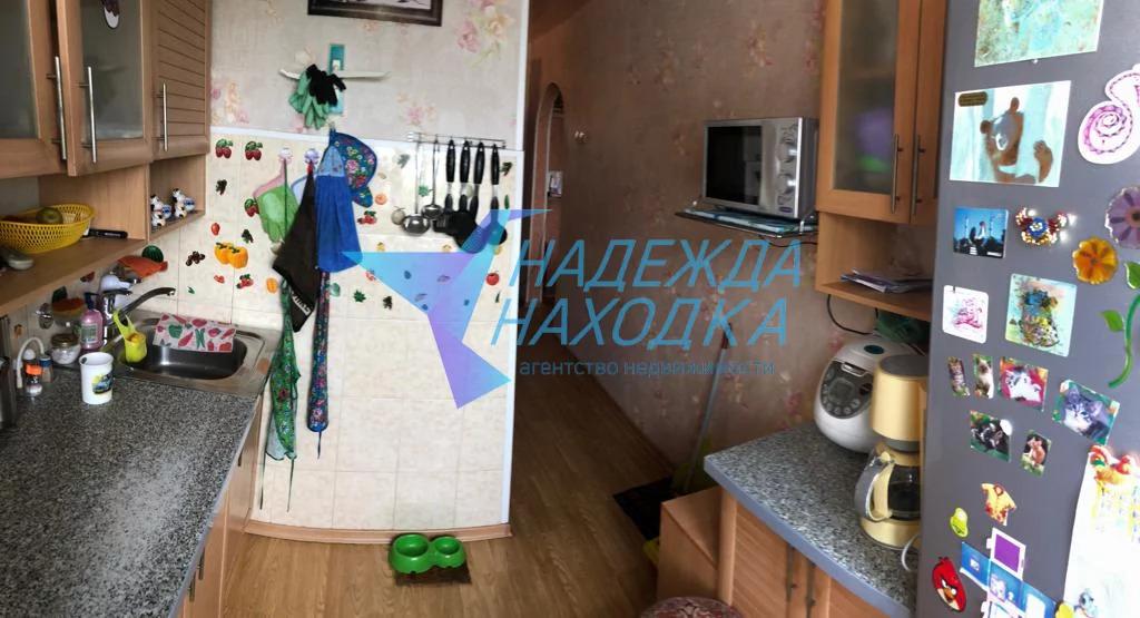 Продажа квартиры, Находка, Ул. Кирова - Фото 14