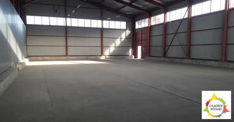 Сдаю склад. Холодное складское помещение в Складском комплексе на охра - Фото 2