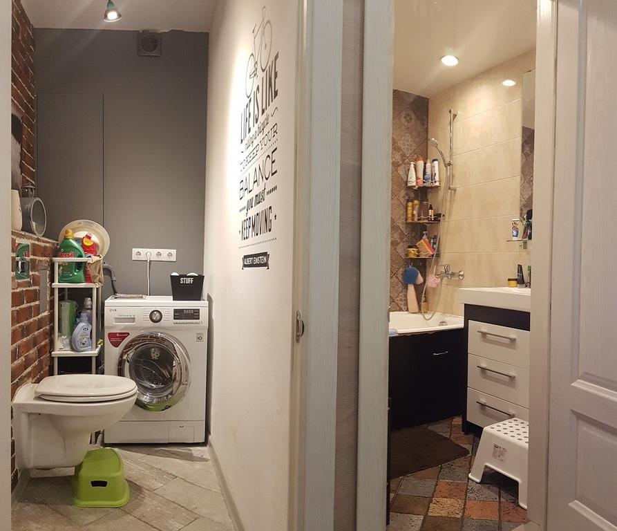 ЖК Акварели Квартира с дизайнерской отделкой г. Балашихе - Фото 6