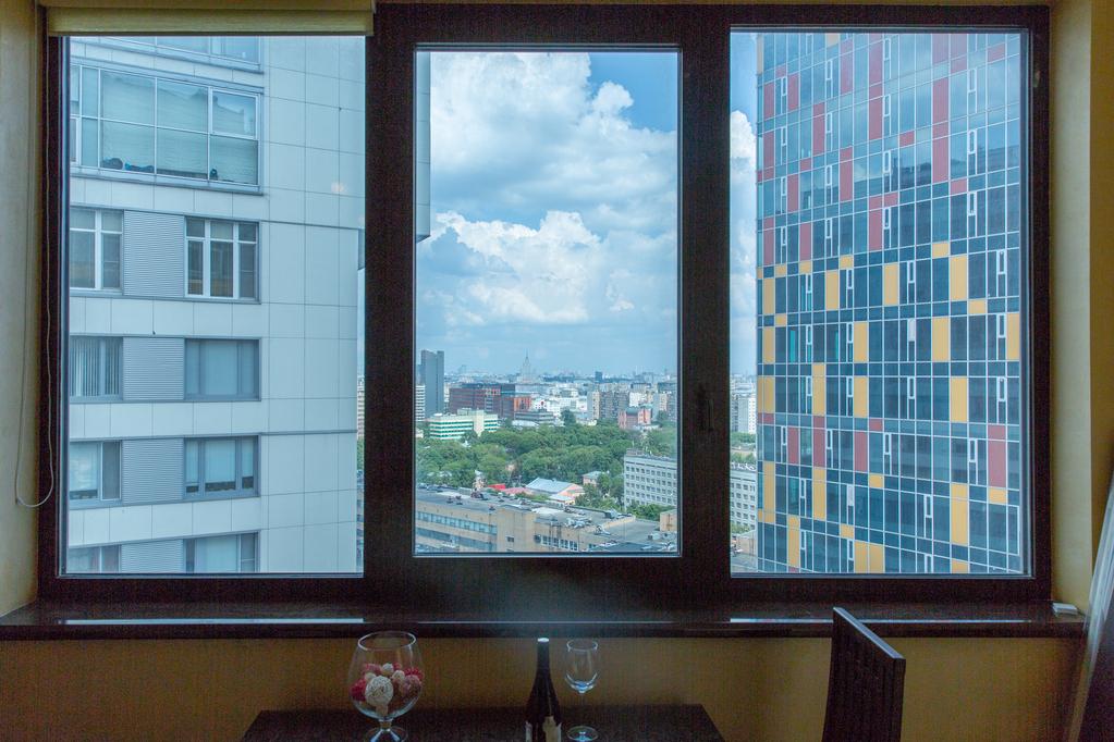 2-х квартира 65 кв м, ул. Шаболовка , дом 23 - Фото 31