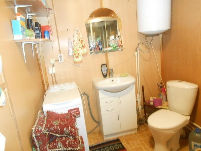 Продам зимний дом со всеми удобствами в д.Березнево - Фото 10