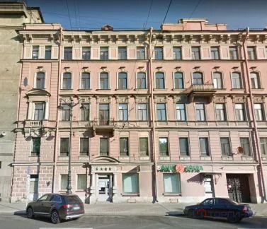 Продажа офиса, Суворовский пр-кт. - Фото 0