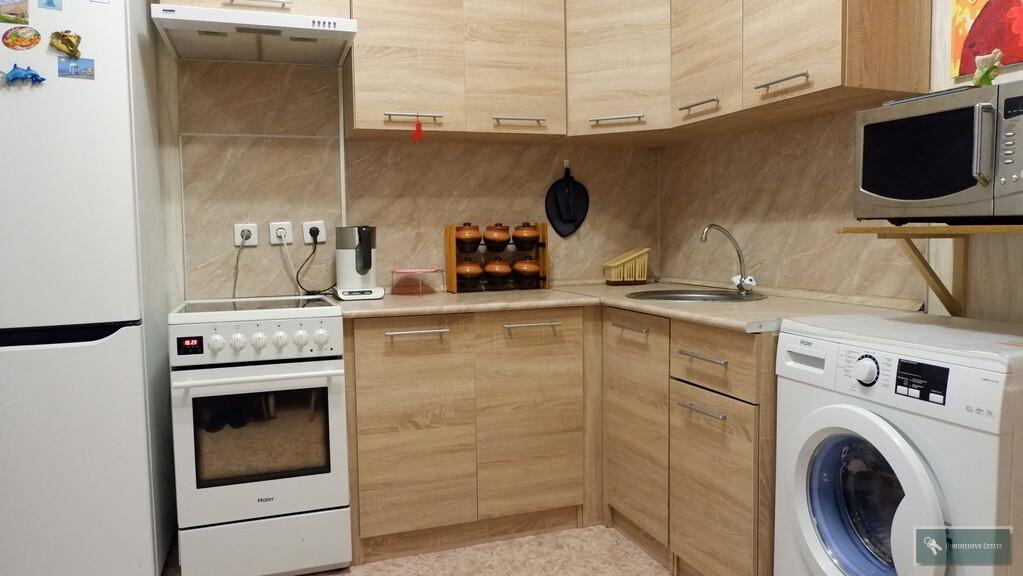 Сдается однокомнатная квартира, Снять квартиру в Домодедово, ID объекта - 333812085 - Фото 1