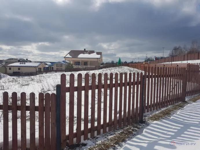 Продажа участка, Улитино, Одинцовский район, ДПК «Михайловское» - Фото 1