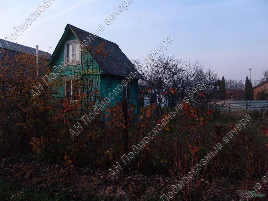 Киевское ш. 45 км от МКАД, Киевский, Участок 6 сот. - Фото 9