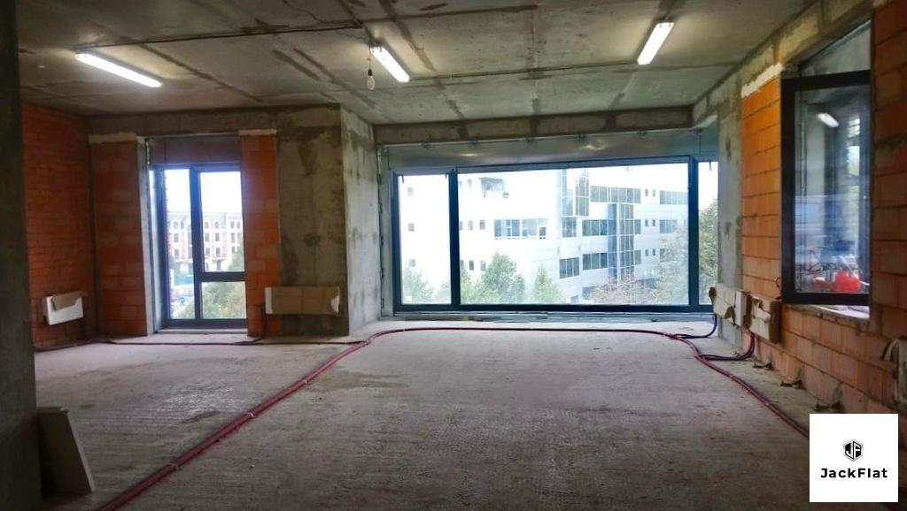 ЖК Снегири Эко - кв-ра 168 кв.м, 3 спальни и 45 м.кухня-гостиная, 3/6 - Фото 10