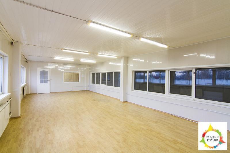 Сдвется офис, класс А, в офисно складском комплексе, прямая аренда. от - Фото 11