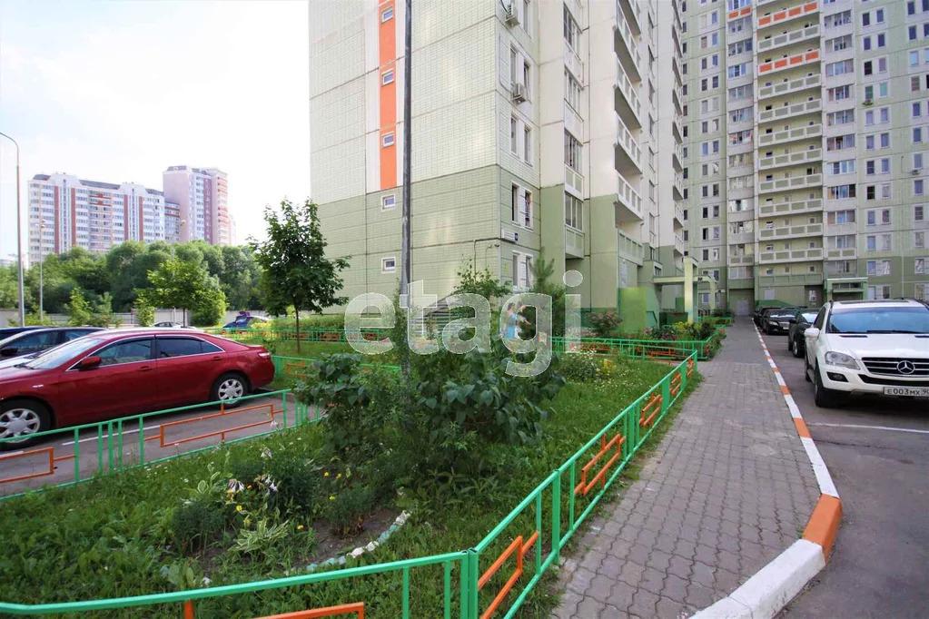 Продажа квартиры, Железнодорожный, Балашиха г. о, Рождественская . - Фото 21