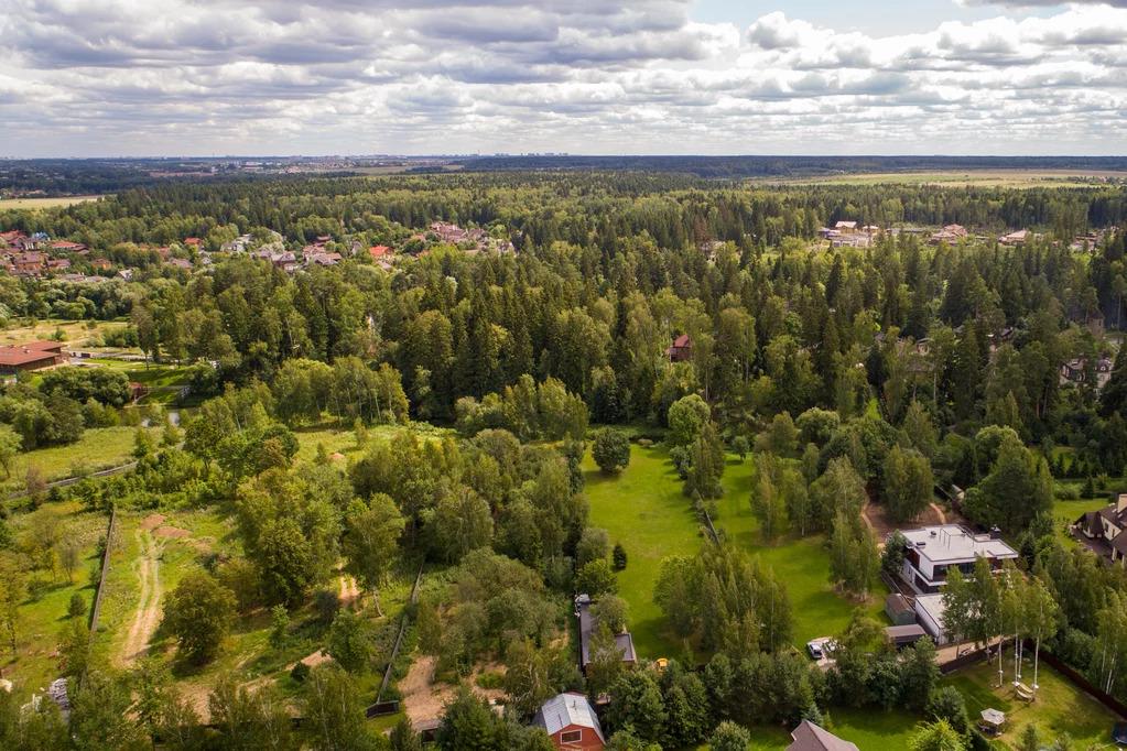 Продажа участка, Бараново, Первомайское с. п. - Фото 2