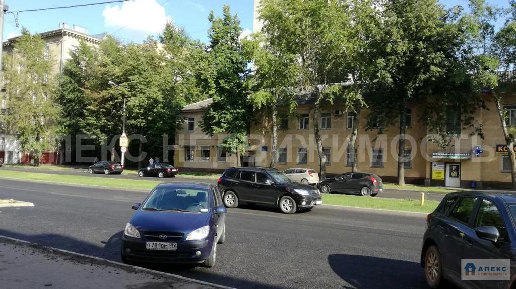 Аренда офиса 15 м2 м. Войковская в административном здании в . - Фото 9