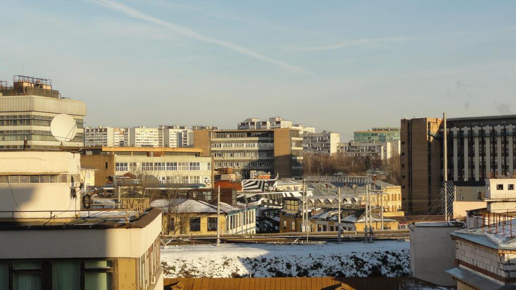 """Видовая квартира 154 кв.м. на 9этаже в ЖК """"Royal House on Yauza"""" - Фото 36"""