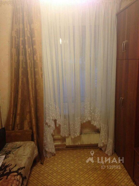 Комната Москва ул. Багрицкого, 24к2 (12.0 м) - Фото 1